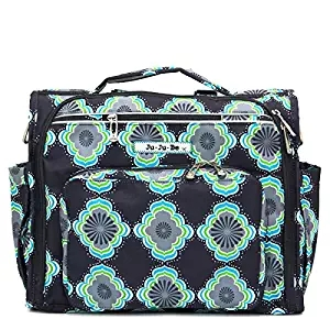 Ju-Ju-Be Legacy Collection B.F.F. Convertible Diaper Bag